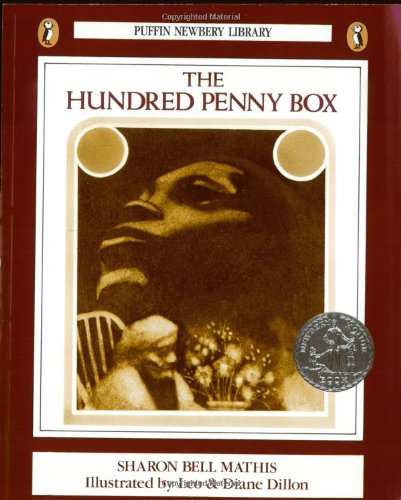 9780140321692: The Hundred Penny Box (Puffin Newbery Library)