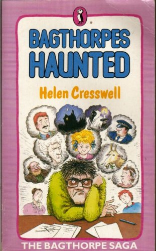 9780140321722: Bagthorpes Haunted (Puffin Books)