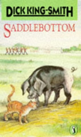 9780140321777: Saddlebottom (Puffin Books)