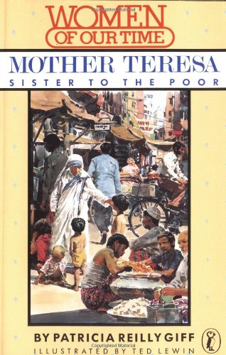 9780140322255: Mother Teresa: Sister to the Poor