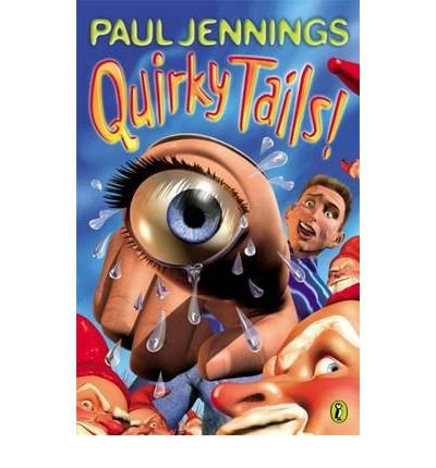 9780140322309: Quirky Tails: More Oddball Stories (Puffin Books)