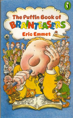 9780140322446: The Puffin Book of Brainteasers (Puffin Books)