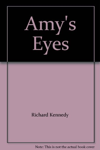 9780140322453: Amy's Eyes (Puffin Books)