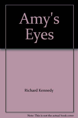 9780140322453: Amy's Eyes