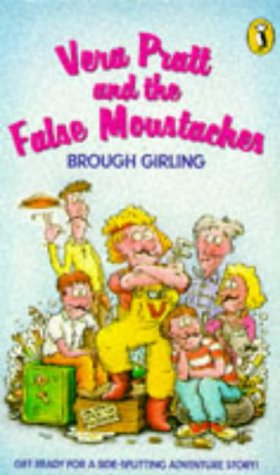 9780140322484: Vera Pratt and the False Moustaches (Puffin Books)