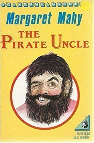 9780140322507: THE PIRATE UNCLE (YOUNG PUFFIN BOOKS)