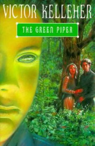9780140322514: The Green Piper (Puffin story books)