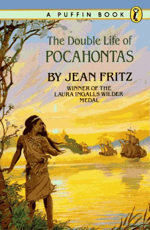 9780140322576: The Double Life of Pocahontas