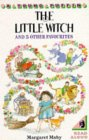 9780140322644: The Little Witch (Puffin Books)
