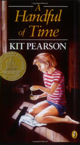 9780140322682: A Handful of Time (Puffin story books)