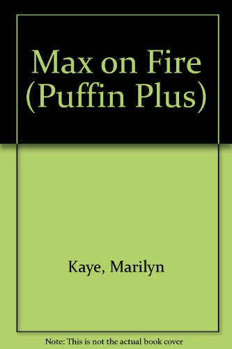 9780140322798: Max on Fire (Puffin Plus)