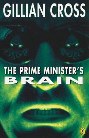 9780140323122: The Prime Minister's Brain: Return of the Demon Headmaster (Puffin Books)