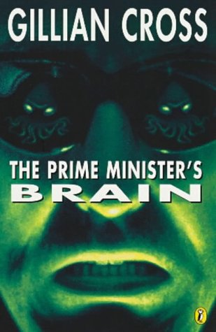 9780140323122: THE PRIME MINISTER'S BRAIN: RETURN OF THE DEMON HEADMASTER (PUFFIN BOOKS)