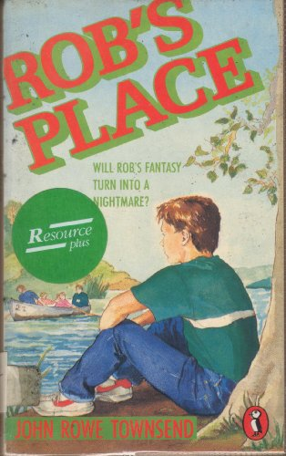 9780140323184: Rob's Place (Puffin Books)