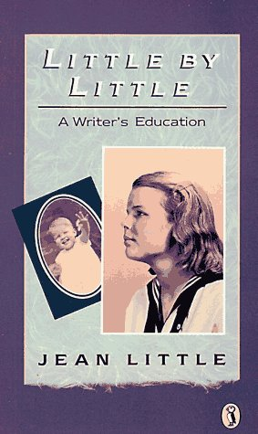 9780140323252: Little by Little: A Writer's Education (Puffin story books)