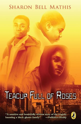 9780140323283: Teacup Full of Roses (Puffin story books)
