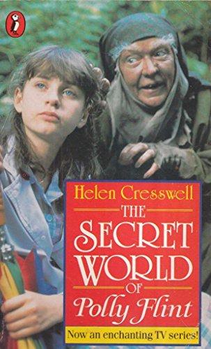 9780140323368: Secret World Of Polly Flint