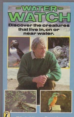 9780140323412: Water Watch (Puffin Books)
