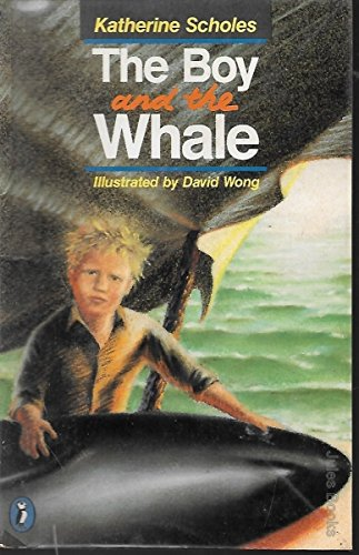9780140323504: The Boy and the Whale (Puffin Books)