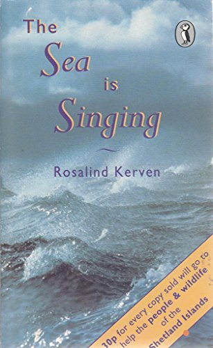 9780140323528: The Sea is Singing (Puffin Books)