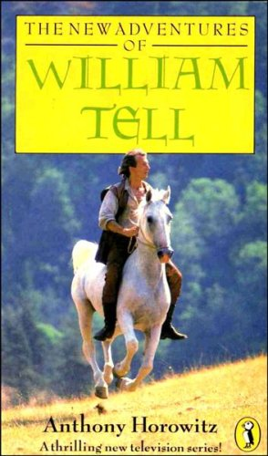 9780140323535: CROSSBOW: THE ADVENTURES OF WILLIAM TELL (PUFFIN BOOKS)