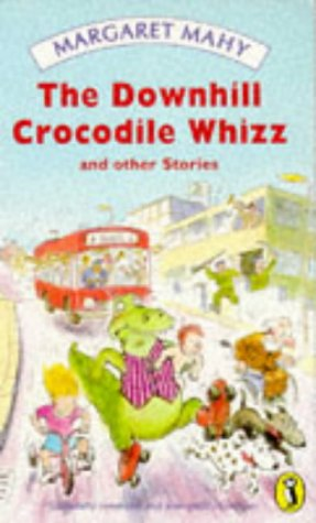 9780140323627: The Downhill Crocodile Whizz and Other Stories (Puffin Books)