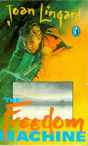 9780140323696: The Freedom Machine (Puffin Books)