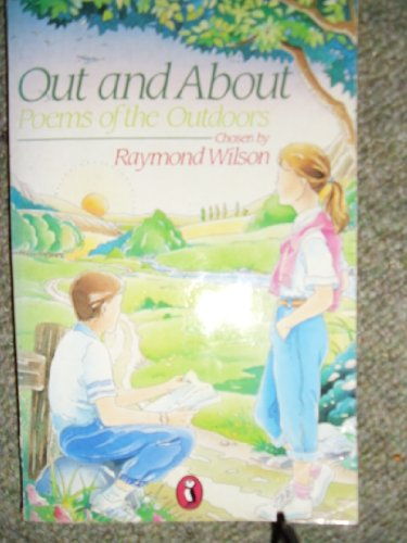 9780140323719: Out and About: Poems of the Outdoors (Puffin Books)
