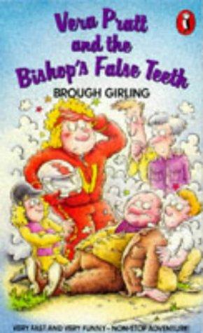 9780140323795: Vera Pratt and the Bishop's False Teeth (Puffin Books)