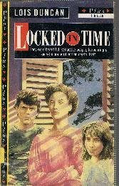 9780140323801: Locked in Time (Plus)