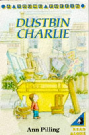 Dustbin Charlie (Young Puffin Books): Pilling, Ann