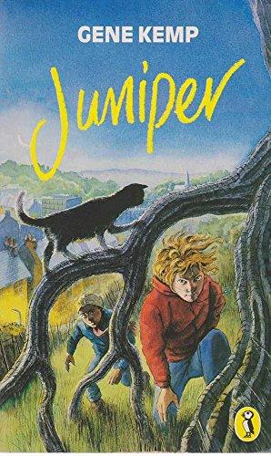 9780140324105: Juniper (Puffin Books)