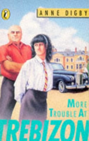 9780140324228: More Trouble at Trebizon (Puffin Books)