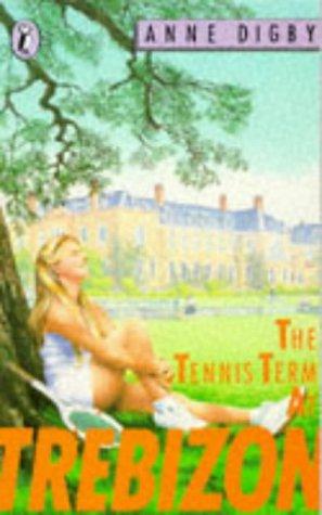 9780140324235: The Tennis Term at Trebizon (Puffin Books)