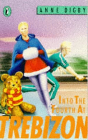 9780140324259: Into the Fourth at Trebizon (Puffin Books)