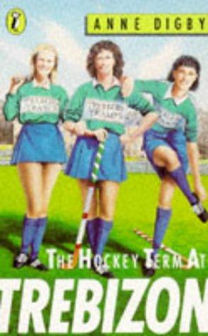 9780140324266: The Hockey Term at Trebizon (Puffin Books)