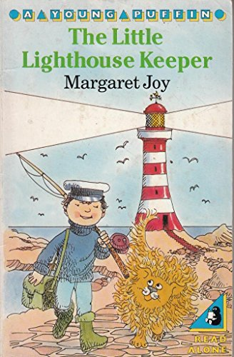 The Little Lighthouse Keeper (Young Puffin Books) (0140324399) by Margaret Joy