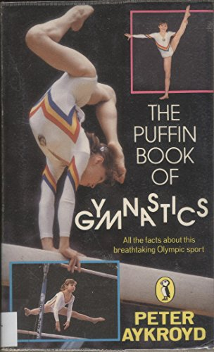 9780140324419: The Puffin Book of Gymnastics (Puffin Books)