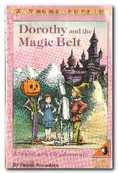 9780140324440: Dorothy and the Magic Belt (Young Puffin Books)