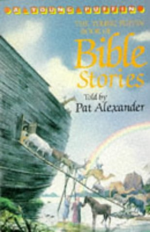 9780140324488: Young Puffin Book of Bible Stories (Young Puffin Books)