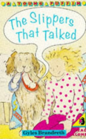 9780140324518: The Slippers That Talked (Young Puffin Read Alone)