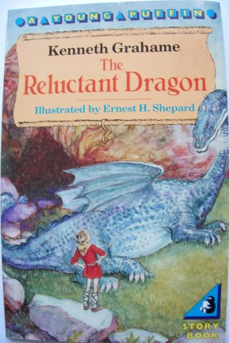 9780140324532: The Reluctant Dragon (Young Puffin Books)