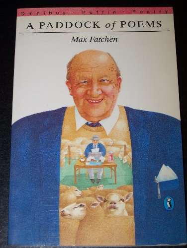 9780140324761: A Paddock of Poems (Puffin story books)