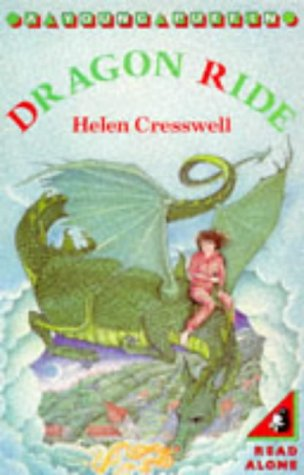 9780140324808: Dragon Ride (Young Puffin Books)