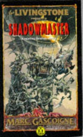 9780140324815: Shadowmaster (Puffin Adventure Gamebooks)
