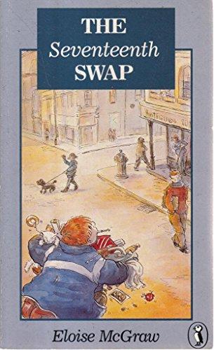 9780140324839: The Seventeenth Swap (Puffin Books)