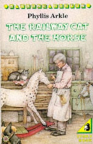 9780140324884: The Railway Cat and the Horse (Young Puffin Books)