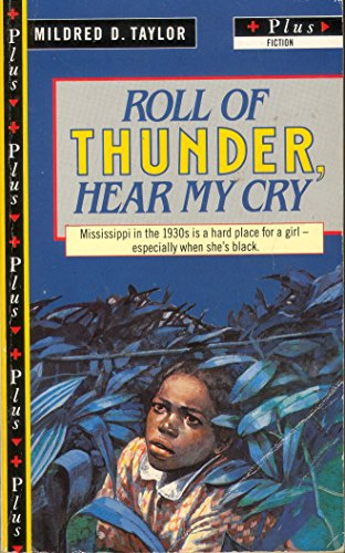 9780140324952: Roll of Thunder, Hear My Cry (Plus)