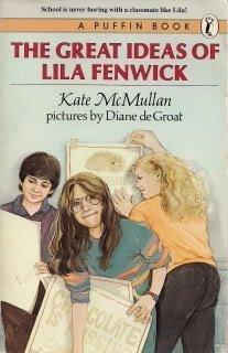 9780140324990: The Great Ideas of Lila Fenwick