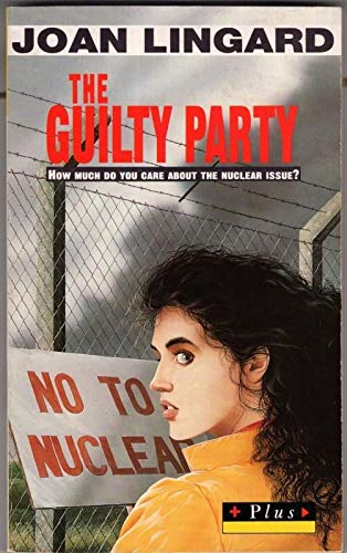 9780140325027: The Guilty Party (Plus)